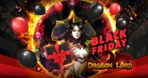 Черная пятница в Dragon Lord