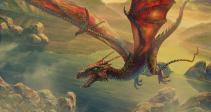 События с 10 января — «Специальное предложение», «Подарки питомцев» и «Испытание дракона»