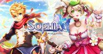 Sophia: Awakening ждет своих героев!