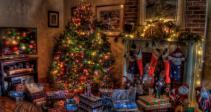 Гайд «Подарок к Рождеству»